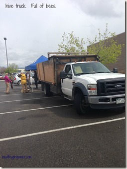 hive truck